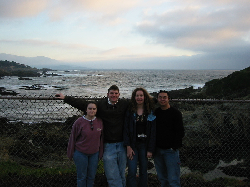 Cypress Point - 1