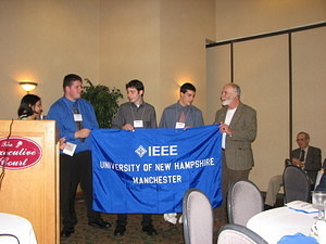 IEEE Awards nov08 007