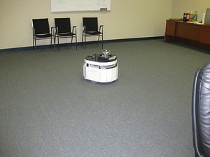 IEEE & SWE Tour of Mobile Robots 003