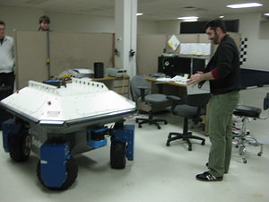 IEEE & SWE Tour of Mobile Robots 025