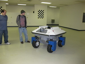IEEE & SWE Tour of Mobile Robots 026