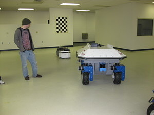 IEEE & SWE Tour of Mobile Robots 027