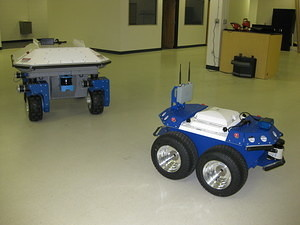 IEEE & SWE Tour of Mobile Robots 028