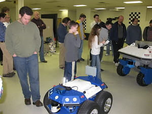 IEEE & SWE Tour of Mobile Robots 032
