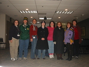 SWE Planning Committee (March 9, 2007)