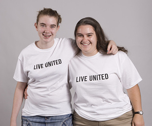 United Way Contributor's Guide Photo