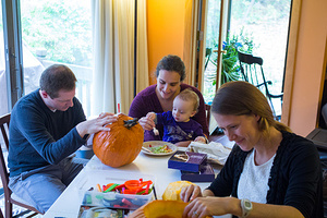 2014-10-18 - Pumpkin Party 2014