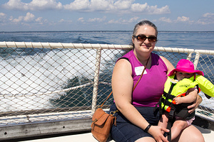 2015-08-16 - Isle of Shoals Tour