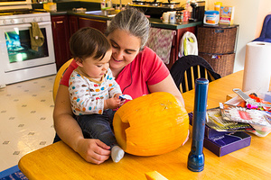 2015-10-31 - Pumpkin Party 2015