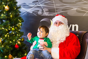 2015-12-05 - Dyn Family Holiday Party