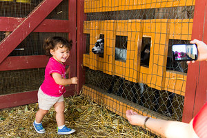 2016-09-16 - Aeryn and Parlee Farms