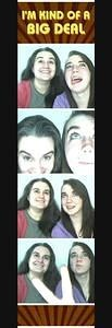Photo Booth with Devon