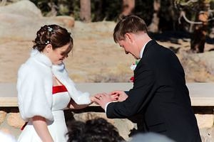 2013-02-02 Wedding Ceremony