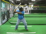 IEEE Batting Cages (August 21, 2009)