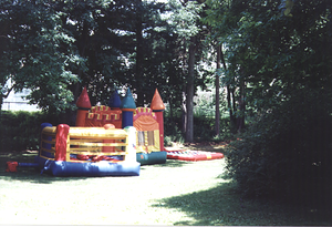 Inflatables