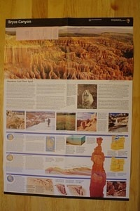 Bryce Canyon Brochure