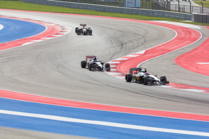 Circuit of the Americas Grand Prix 2014