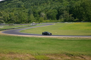Corvair Club Track Day at Lime Rock